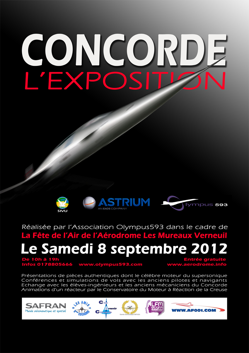 affiche officielle
